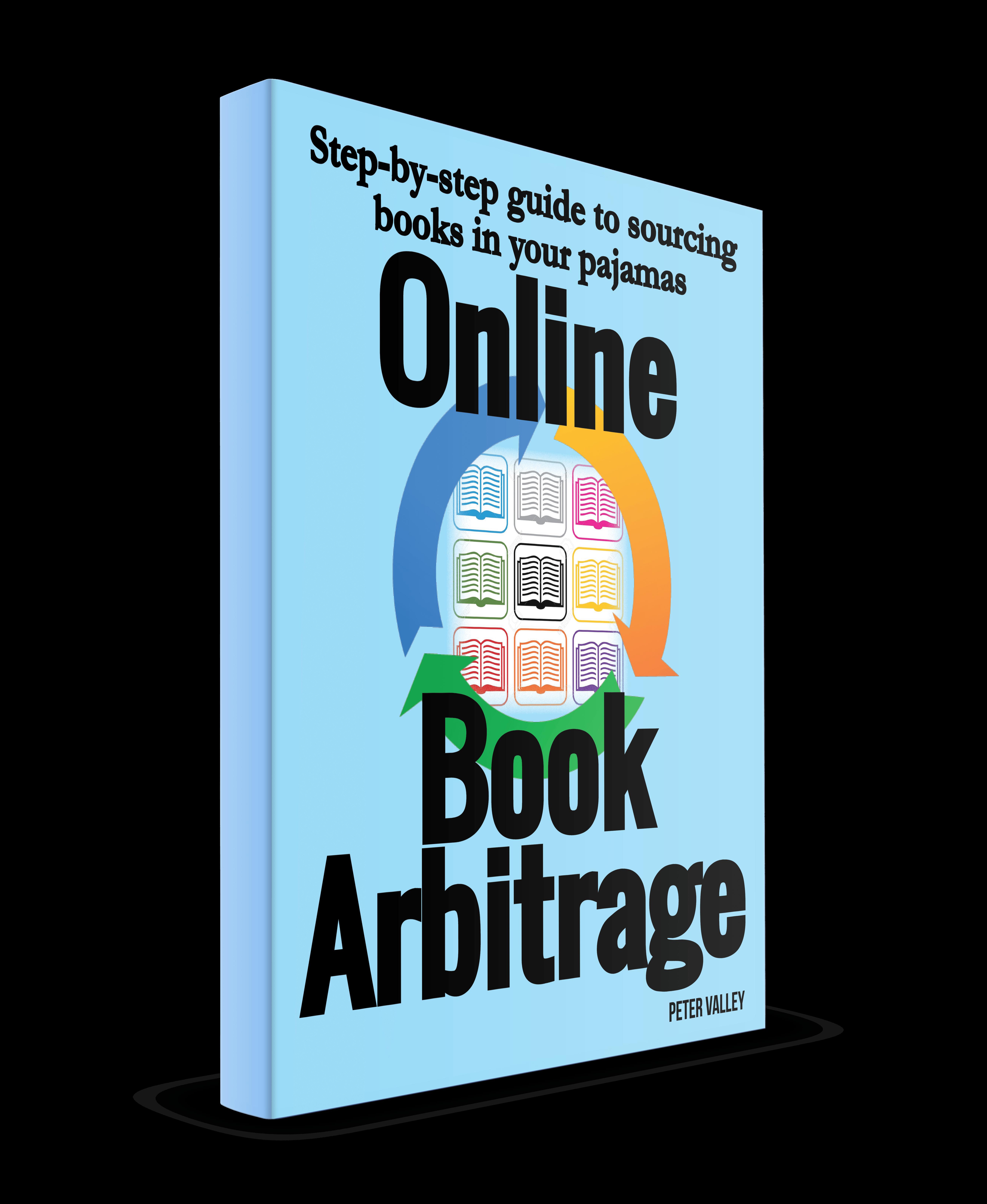 Online Book Arbitrage Free Book